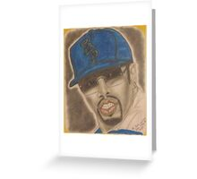 an American hip hop recording artist, record producer, entrepreneur and actor. Greeting Card