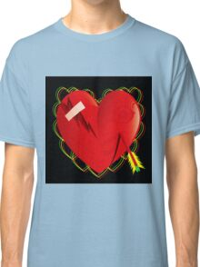 CUPIDS ARROW Classic T-Shirt