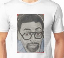 an American film director, producer, writer, and actor Unisex T-Shirt