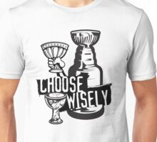 The Holy Grail Unisex T-Shirt