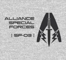 Alliance Special Forces Mk. 3 by goodguybrons