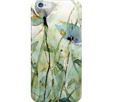 wild floral iPhone Case/Skin