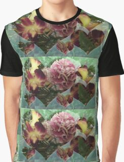 Hearts That Fill Graphic T-Shirt