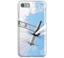The giant wheel iPhone Case/Skin