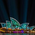 Sydney's Vivid Festival 2014: IV by Adam Le Good