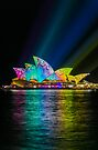 Sydney's Vivid Festival 2014: II by Adam Le Good