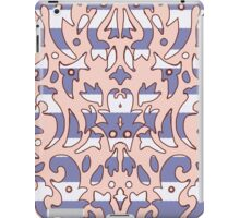 Rusty Sailor iPad Case/Skin