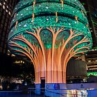 The Urban Tree Project by Adam Le Good
