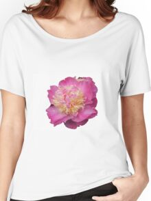 Perfect peony Women's Relaxed Fit T-Shirt