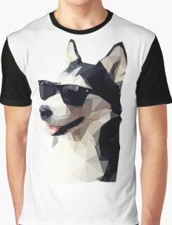 Dog chilling Graphic T-Shirt