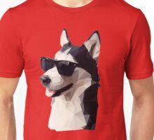 Dog chilling Unisex T-Shirt