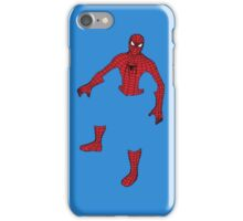 Spiderman! iPhone Case/Skin