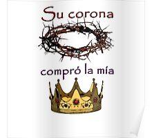 Su Corona compro la mia Poster