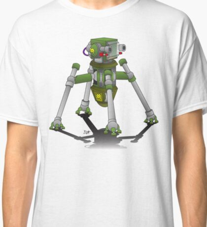 UEG Sentry - SILVER EDITION Classic T-Shirt
