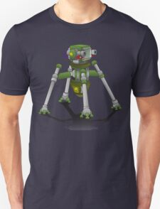 UEG Sentry - SILVER EDITION Unisex T-Shirt