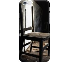 One to seek the Light iPhone Case/Skin