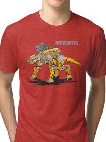 Antagonix Tri-blend T-Shirt