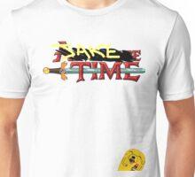Jake Time Unisex T-Shirt