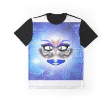 Cyber Wyntr Graphic T-Shirt