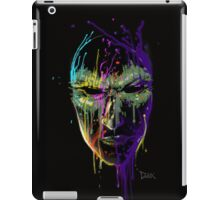 A SPLASH of COLOR iPad Case/Skin