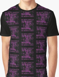 The Sisters Of Mercy - The Worlds End - The Reptile House EP Graphic T-Shirt