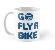 Go Fly a Bike Mug