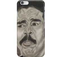 an American stand-up comedian, social critic, and actor iPhone Case/Skin