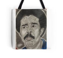 an American stand-up comedian, social critic, and actor Tote Bag
