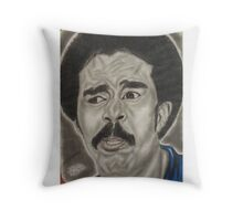 an American stand-up comedian, social critic, and actor Throw Pillow
