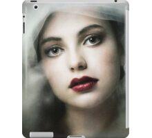Timeless iPad Case/Skin