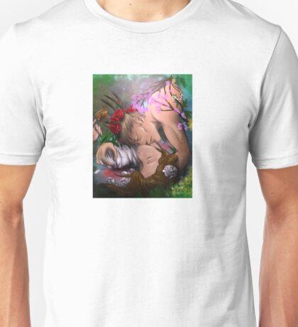 Hannibal - Spring Unisex T-Shirt