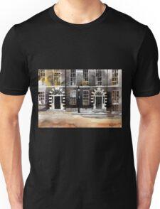akwarelka 126 Unisex T-Shirt