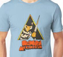 A Clockwork Fox Unisex T-Shirt