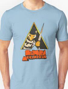 A Clockwork Fox T-Shirt