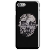 Gustavo Fring or Two Face? iPhone Case/Skin