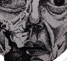 Gustavo Fring or Two Face? Sticker