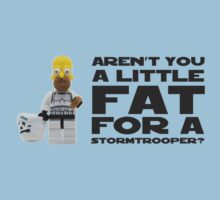 Homer Trooper by playwell