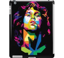 jim morisson iPad Case/Skin