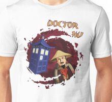Doctor Hu Unisex T-Shirt