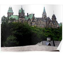 Ottawa Poster