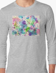 What do you Ink? Long Sleeve T-Shirt
