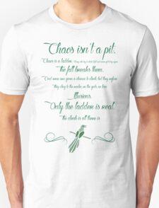 Chaos is a ladder~ Littlefinger T-Shirt