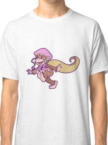 Cute Happy Dixie Classic T-Shirt