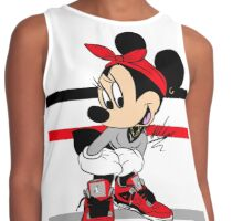 AIR JORDAN MINNIE Contrast Tank