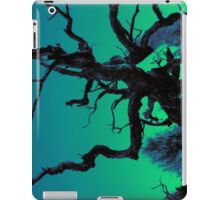 Spooky Branches iPad Case/Skin
