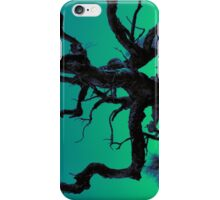 Spooky Branches iPhone Case/Skin