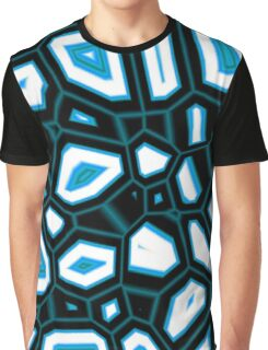 turquoise Stone Graphic T-Shirt