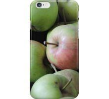 Magic Wishing Apple iPhone Case/Skin