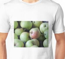 Magic Wishing Apple Unisex T-Shirt