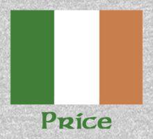 Price Irish Flag One Piece - Long Sleeve